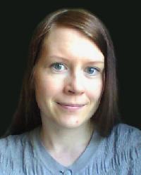 Iina Pääkkönen - angielski > fiński translator