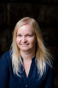 Jenni Brodie - fiński > szwedzki translator