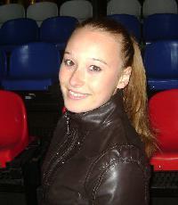 Maria Gerlets - English to Russian translator