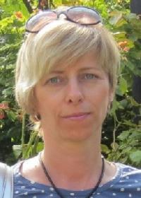 Victoria Batarchuk - English to Russian translator