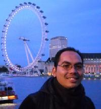 Mohd Hamzah - English to Malay translator