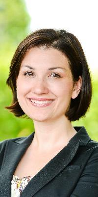 Anna DeMaggio - inglés a ruso translator