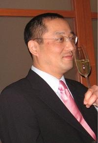 Keisuke Shito - Inggris ke Jepang translator