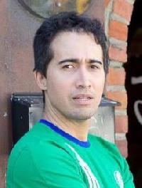 Fernando Silva - angielski > portugalski translator