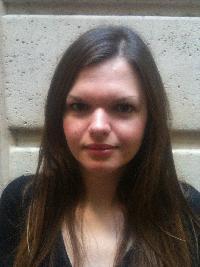 Anna Karvouni - angielski > grecki translator