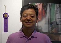 Abe Koh - angielski > koreański translator