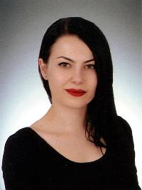 Dilara Ekener - English to Turkish translator