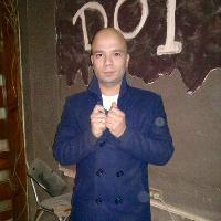 Mohamed Ali - Arabic to English translator