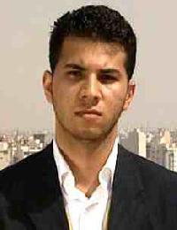 Abdelmoneim Haikal - inglés a árabe translator