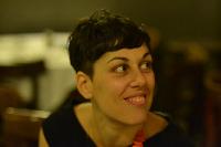 Lydia Chatziiakovou - inglés a griego translator