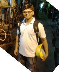 Ankur Sharma - inglés a hindi translator