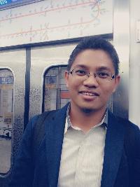 Ashraf87 - English to Malay translator