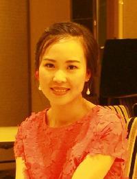 Lia Chen - Spanyol ke Mandarin translator