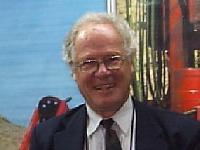 Michael Woolgar - Spanish to English translator