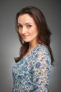 Mariya Georg - angielski > bułgarski translator