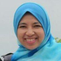 Noorhaslina Abdul Samad - English to Malay translator