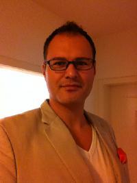 Leo Agorastos - inglés a griego translator