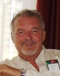 Tony Sarok - Hungarian a English translator