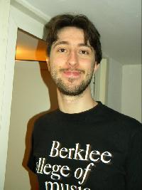 Luca Magni - inglés a italiano translator