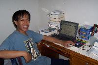 Perdian Tumanan - inglés a indonesio translator
