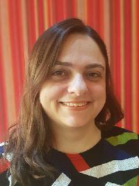 Andreia Silva - English to Portuguese translator