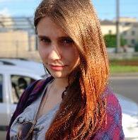 Nadiia Kravchuk - angielski > ukraiński translator