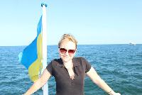 Nataly Yuzhakova - inglés a ruso translator