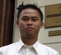 Ishan Ismail - English to Malay translator