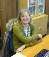Biljana Stojanovic - English a Serbian translator