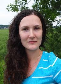 Irina Kozyreva - angielski > rosyjski translator