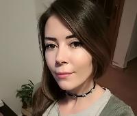 Aniela Gianina - rumano a inglés translator