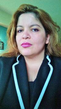 Asmaa Ali - Arabic to English translator