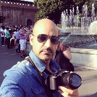 Sergio Arpini - Portuguese to Italian translator