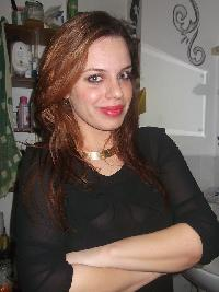 Mădălina Marin - rumano a inglés translator