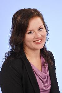 Anne Kilpi - German to Finnish translator