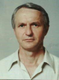 Yuriy Dmitrenko - angielski > rosyjski translator