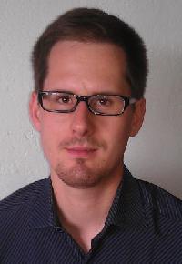 Viktor Lenart - English to Slovak translator