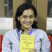 Siegfrieda Mursita Putri - angielski > indonezyjski translator