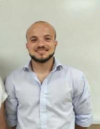 Fabio Pullara - inglés a italiano translator
