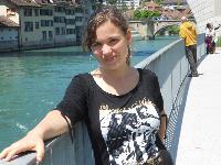 Rahel Araujo - French to German translator