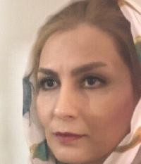Atefeh Pashazadeh - Farsi (Persian) to English translator