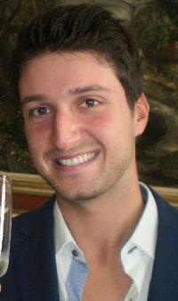 Alessandro Mannara - angielski > włoski translator