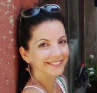 Rodanthi Tontou - inglés a griego translator