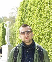 Konstantinos Petrou - Greek to English translator