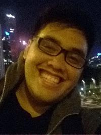 Astriadi Setrawandana - inglés al indonesio translator