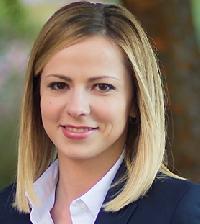 Daria Toropchyn - angielski > rosyjski translator