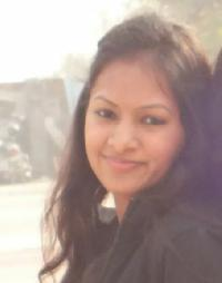 Sakshi Garg - French to English translator