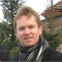 Jonas Tvete - angielski > norweski translator