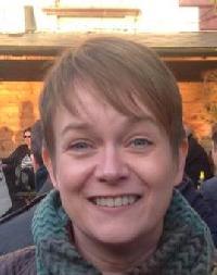 Marianne Dørumsgard - English to Norwegian translator