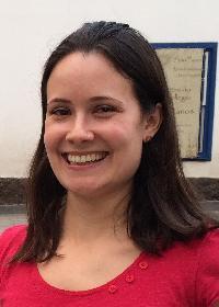 Larissa Rebello - Italian to Portuguese translator